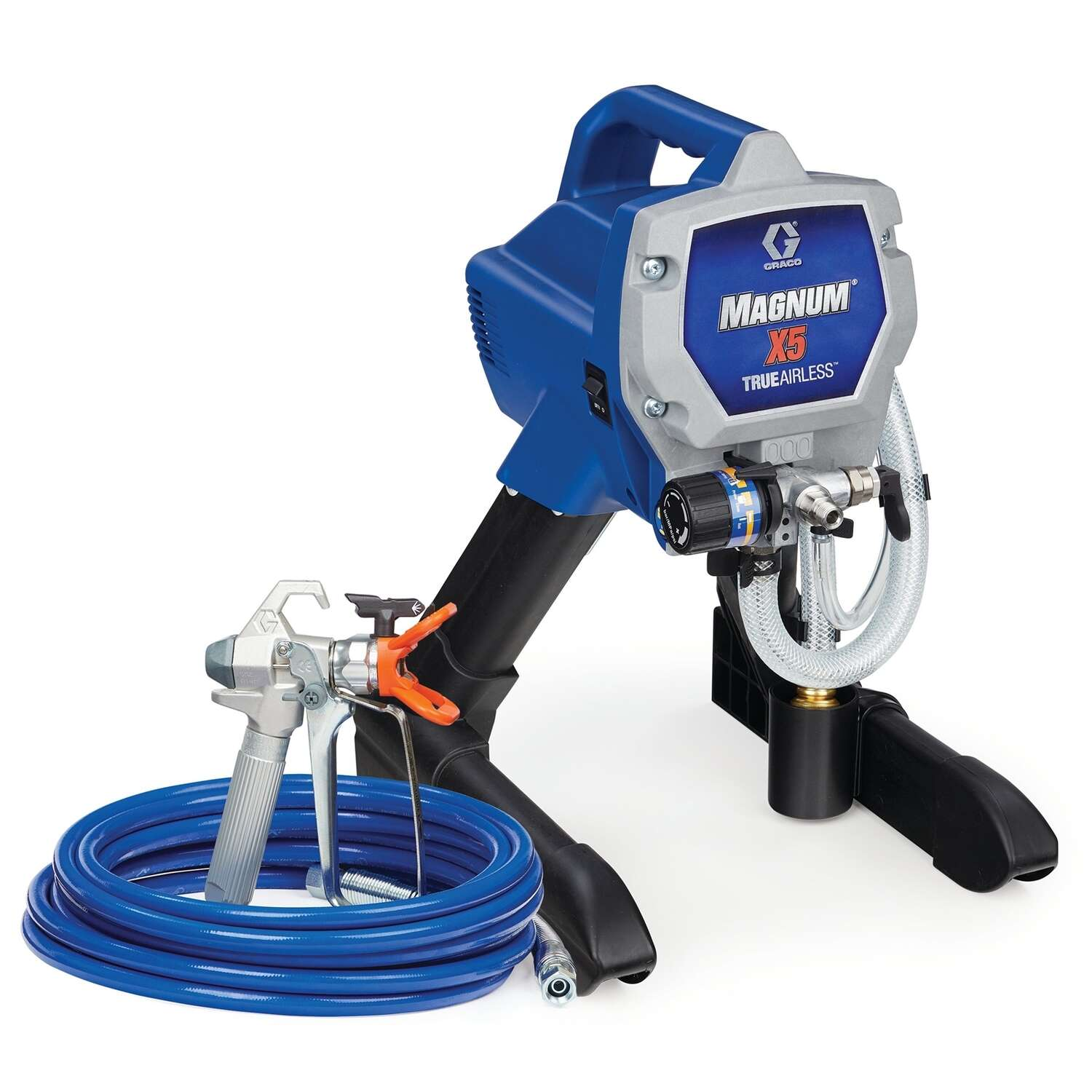 Graco Magnum X5 3000 psi Steel Airless Sprayer