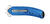 Pacific Handy Cutter  5.75 in. Flip  Safety Cutter  Blue