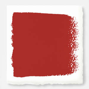 Magnolia Home  by Joanna Gaines  Satin  U  Acrylic  1 gal. Paint  Brave and Bold