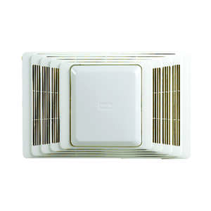 Broan 679 Ventilation Fan And Light Combination With Inside In For Attractive Household Bathroom Vent Designs