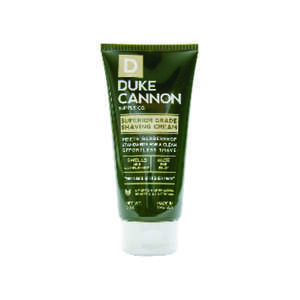 Duke Cannon  6 oz. Shaving Cream  1 pk