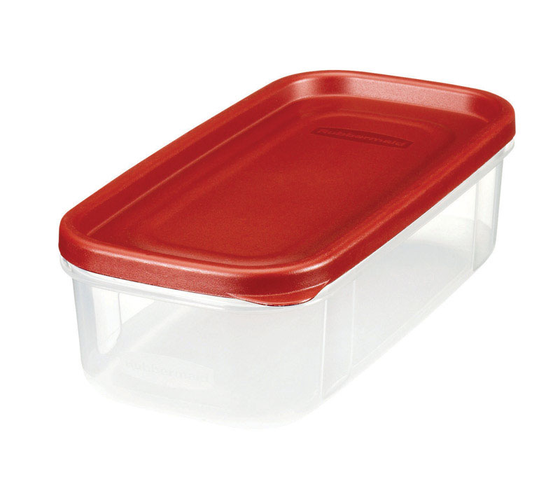 Rubbermaid  Food Storage Container  5 cups