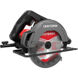 Craftsman  7-1/4 in. 13 amps Corded  Circular Saw  5300 rpm
