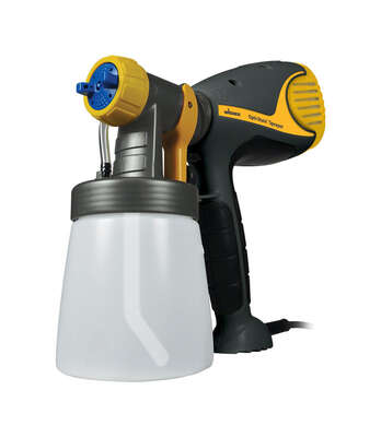 Wagner Spray Tech  Opti-Stain  3 psi Plastic  HVLP  Paint Sprayer