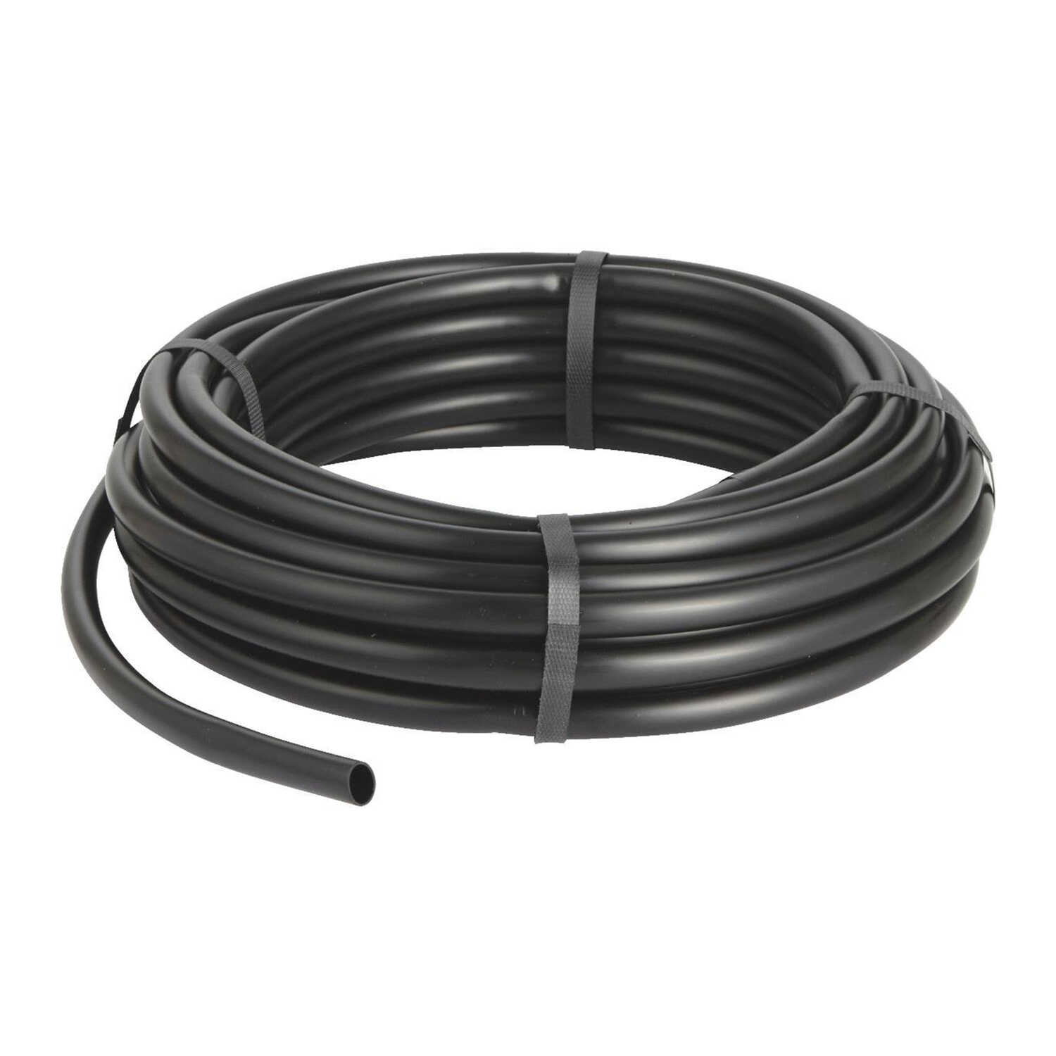 Raindrip  Polyethylene  Drip Irrigation Tubing  1/2 in.  x 50 ft. L