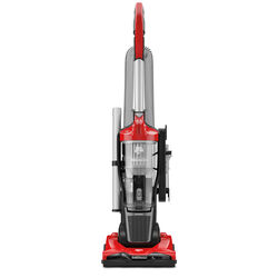 Dirt Devil  Endura Reach  Bagless  Corded  Upright Vacuum  8 amps Red  Cyclonic