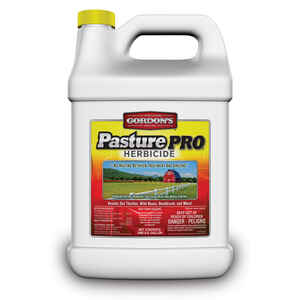 Gordons  Pasture Pro  Concentrate  Broadleaf Weed Killer  1 gallon gal.