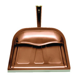 Range Kleen  Copper  Hooded  Dust Pan