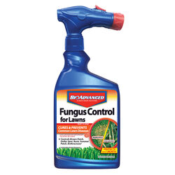 BioAdvanced  Concentrated Liquid  Fungicide  32 oz.