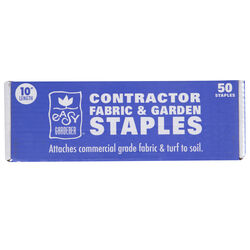 Easy Gardener  10 in. W Garden Staples