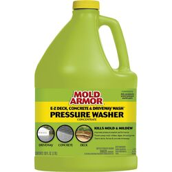 Mold Armor E-Z Pressure Washer Cleaner 1 gal. Liquid