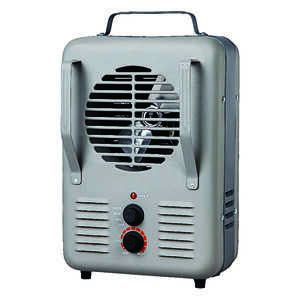Soleil  Milk House  Electric  200 sq. ft. Utility Heater  Ultility Heater