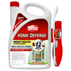 Ortho  Home Defense  Liquid  Insect Killer  1.1 gal.