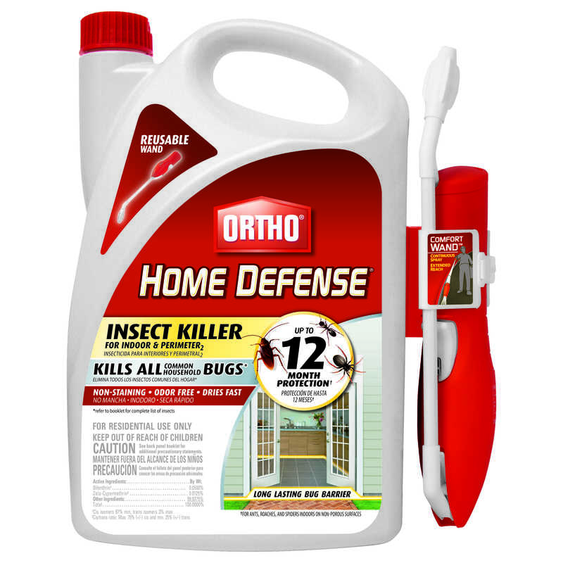 Ortho  Home Defense  Insect Killer  1.1 gal.
