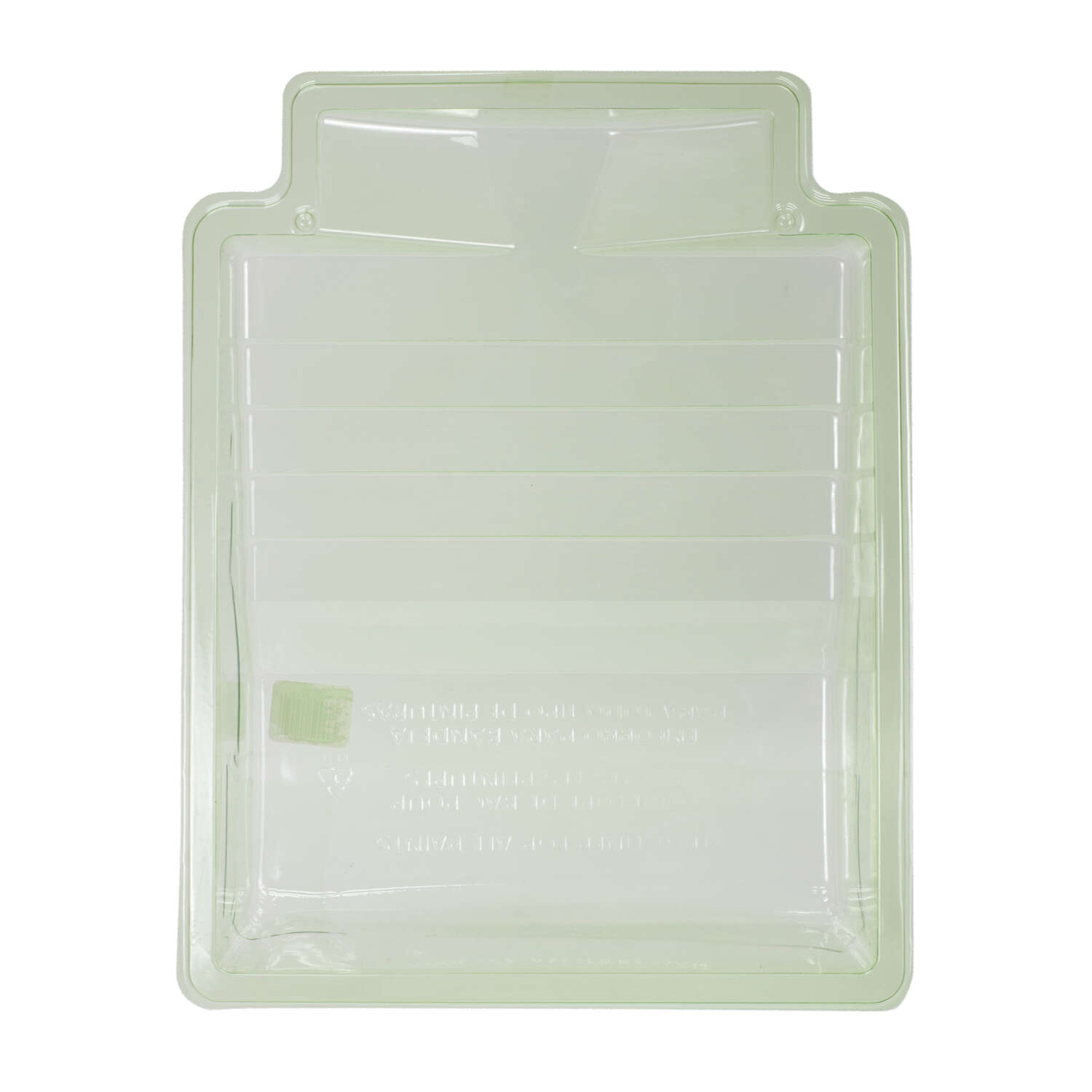 Linzer  Plastic  11 in. W x 15 in. L Disposable Paint Tray Liner