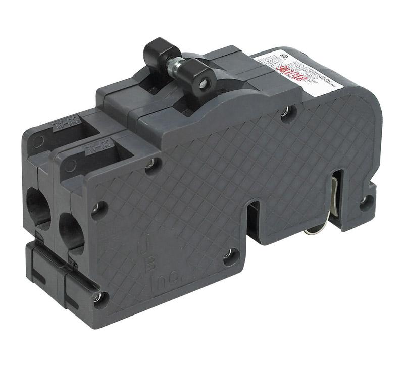 circuit breakers fuses circuit breakers ace hardware rh acehardware com Mini Breaker Box 200 Amp Breaker Box