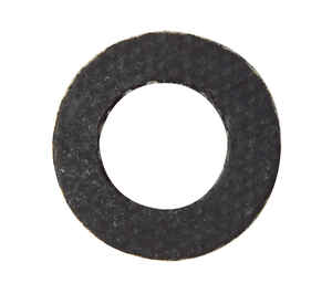Danco  3/8 in. Dia. x 5/8 in. Dia. Rubber  Bonnet Packing