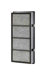 Holmes  1.3 in. W x 10 in. H Rectangular  Air Purifier Filter  HEPA