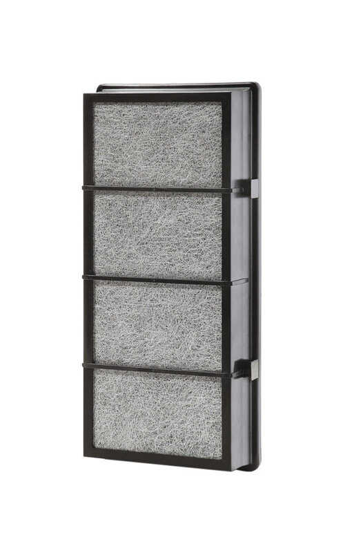 Holmes  10 in. H x 1.3 in. W Rectangular  HEPA Air Purifier Filter