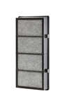 Holmes  10 in. H x 1.3 in. W Rectangular  Air Purifier Filter