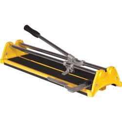 QEP  4.5 in. H x 7 in. W x 25 in. L Tungsten Carbide  Tile Cutter  1 pk