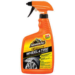 Armor All  Extreme  Wheel Cleaner  24 oz.