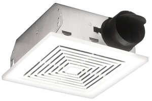 Broan 50 Cfm 4 Sones Ventilation Fan