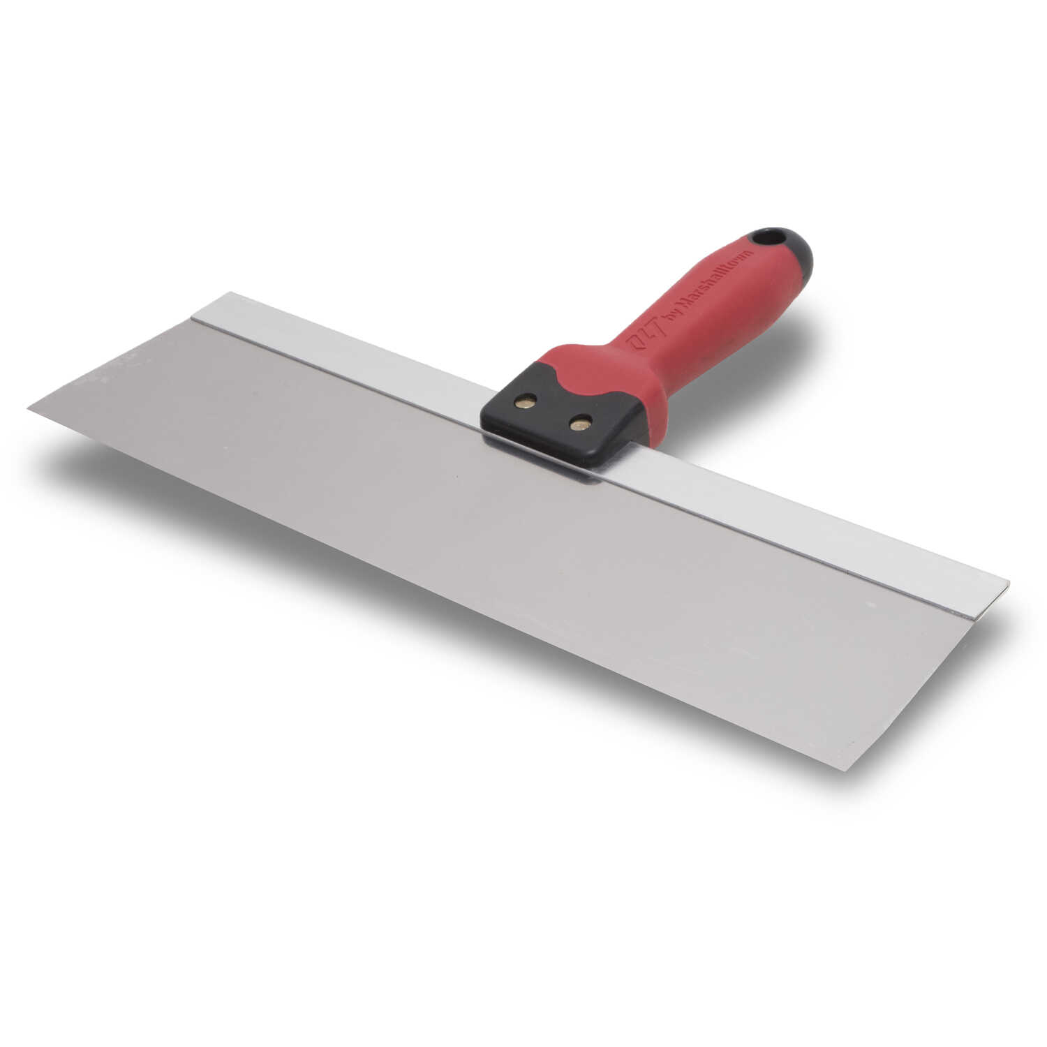 Marshalltown  Stainless Steel  Taping Knife  3 in. W x 12 in. L