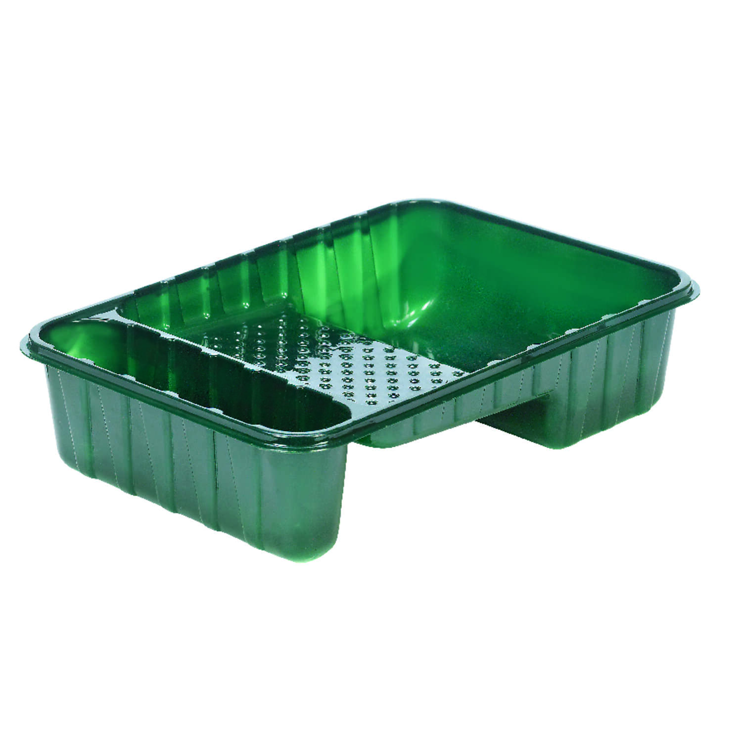 Linzer  Versa-Tray  Plastic  7 in. 11-3/4 in. 1 qt. Trim Paint Tray