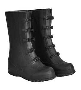 Boss  Men's  Boots  Black  12 US