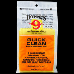 Hoppe's No. 9 Gun Cleaning Cloth 1 pc.
