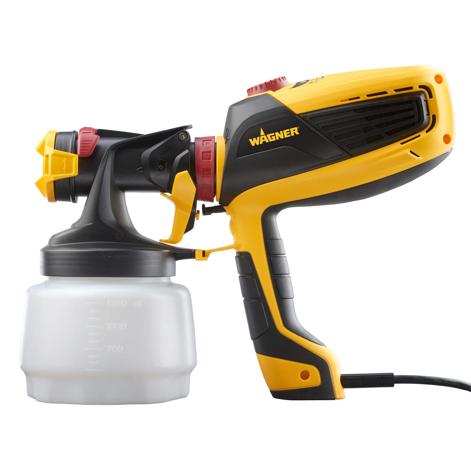 Wagner  Flexio 590  5 psi Plastic  Handheld  Paint Sprayer
