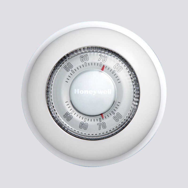 Honeywell  Heating  Dial  Mechanical Thermostat