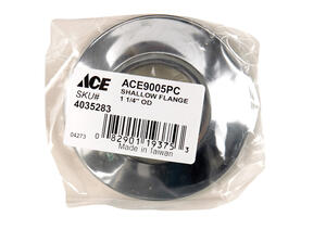 Ace  Shallow Flange