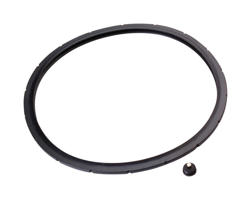 Presto  Rubber  Pressure Cooker Sealing Ring  4 qt.