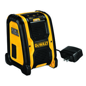 DeWalt  Wireless Bluetooth Portable Speaker
