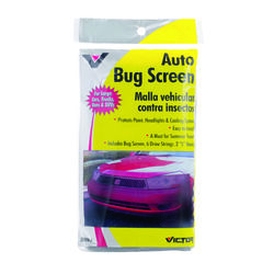 Victor Black Auto Bug Screen 1 pk