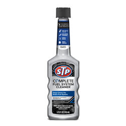 STP Gasoline Complete Fuel System Cleaner 5.25 oz.