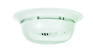BRK  Hard-Wired with Battery Back-up  Ionization  Smoke Alarm