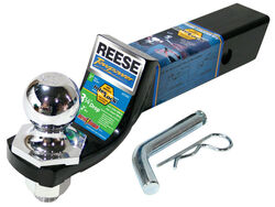 Reese Towpower 5000 lb. capacity Hitch Starter Kit
