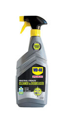 WD-40  Specialist  No Scent Cleaner and Degreaser  24 oz. Liquid