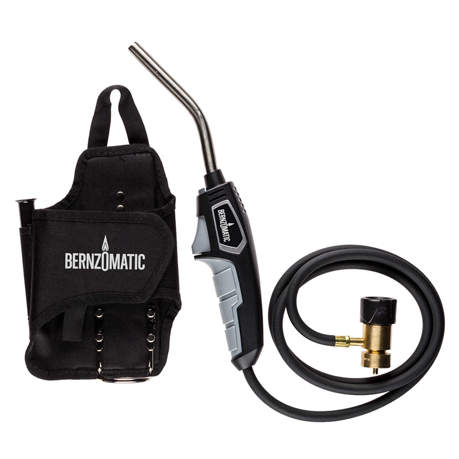 Bernzomatic  Hose Torch