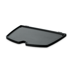 Weber  Grill Top Griddle  16 in. L x 11.9 in. W