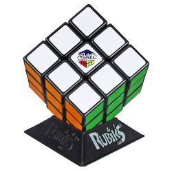 Hasbro  Rubik's Cube Game  Multicolored