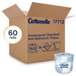 Cottonelle  Professional Standard  Toilet Paper  60 roll 451 sheet