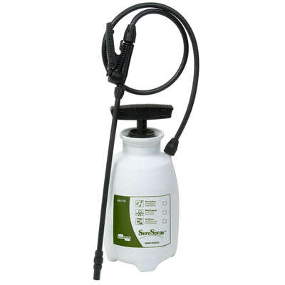 Chapin  SureSpray  .5 gal. Hand Sprayer  Lawn And Garden Sprayer