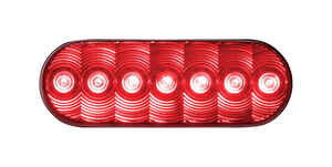 Peterson  Plastic  Mounting  Stop / Turn / Tail Light