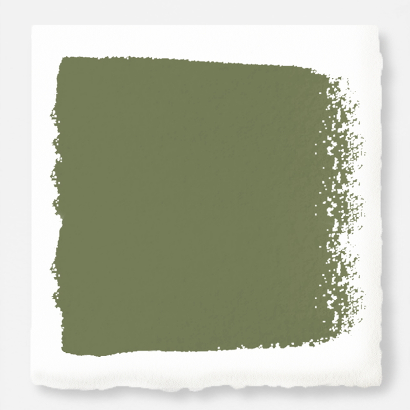 Magnolia Home  by Joanna Gaines  Celery Seed  Acrylic  Satin  1 gal. Paint