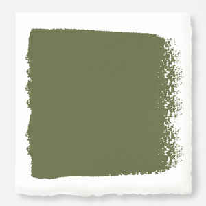 Magnolia Home  by Joanna Gaines  Satin  Celery Seed  Deep Base  Acrylic  Paint  1 gal.