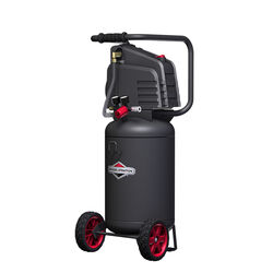Briggs & Stratton  12 gal. Vertical  Portable Air Compressor  150 psi 1.8 hp